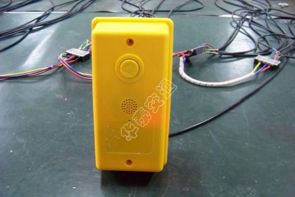 盲人语音提示器-002